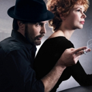 Photo Flash: FX Releases the Key Art for FOSSE/VERDON Photo