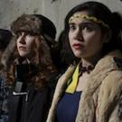 Duke Theater Studies Brings Life To The War Of BAD ROADS Photo