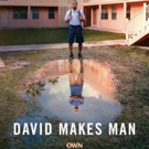 VIDEO: OWN Releases Trailer for Drama Series, DAVID MAKES MAN