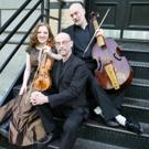 Houston Early Music Series to Host Trio Settecento Concert, HANDEL'S VIOLIN