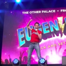 VIDEO: The Cast of EUGENIUS! Performs at West End LIve Photo