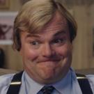 VIDEO: First Look - Jack Black Stars in Netflix Original Film THE POKER KING Video