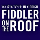 FIDDLER ON THE ROOF Burns Brightly For Chanukkah Photo