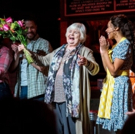 BWW Interview: June (Squibb) Is Bustin' Out All Over! WAITRESS' Newest Star Is Opening Up About Her Broadway Past
