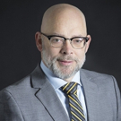 Chair of Wayne State University's Department of Theatre and Dance John Wolf