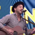 VIDEO: Matt Cardle Performs at West End Live