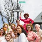 Brave New World Repertory Theatre Presents Free Family Festival to Celebrate Shakespe Photo