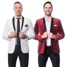 The Naked Magicians Comes to Thrasher-Horne Center