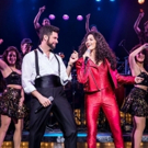 ON YOUR FEET! Comes to Van Wezel Photo