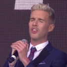 VIDEO: Collabro Performs at West End Live