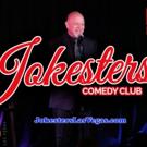 """Jokesters Comedy Club Wins 2018 """"Best Of Las Vegas"""" Award"""