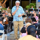 BWW Blog: Hawai'i Symphony Orchestra Celebrates Triumph over Subjugation at Bank of Hawaii Pop-Up Concert