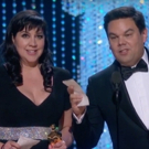 VIDEO: Watch Kristen Anderson-Lopez and Robert Lopez Win the 2018 Oscar For Original Song
