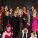 Photo Coverage: KINKY BOOTS Gets Inducted Into Smithsonian's National Museum of American History!