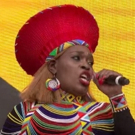 VIDEO: The Cast of THE LION KING Performs at West End Live Photo