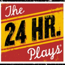 THE 24 HOUR PLAYS: Nationals Opens 2019 Applications March 11 Photo