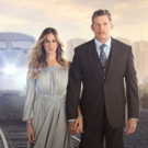 Second Season of DIVORCE Premieres on HBO, 1/14