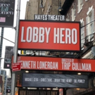 BWW Blog: LOBBY HERO on Broadway