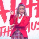 VIDEO: The Cast of HEATHERS Takes the Stage at West End Live