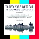 Composer/Performer Patrick Grant Returns To Detroit Photo