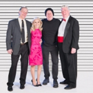 PERFECT CRIME Celebrates 31 Years and 13,000 Performances on December 12 Photo