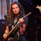 Constantine Maroulis and Mary Bridget Davies Star in HAIR IN CONCERT Photo