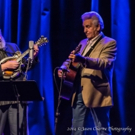 Bluegrass Legends Del McCoury and David Grisman at SOPAC 3/20 Photo
