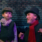 World Premiere of SCROOGE AND THE GHOSTLY SPIRITS Opens Next Month at Citadel Theatre Photo