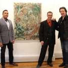 Playwright/Filmmaker Michael Ricigliano Debuts Fine Art Exhibition at Lilac Gallery N Photo