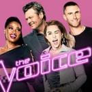Gwen Stefani, Blake Shelton Perform Hit Single 'You Make It Feel Like Christmas' on THE VOICE, 12/4