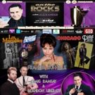 Frances Ruffelle Will Appear On ON THE ROCKS Radio Show Photo