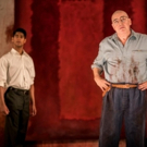 Jaffrey Screens Tony Award Winning Play RED Starring Alfred Molina Photo