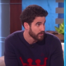 VIDEO: Watch Darren Criss and Ellen Play 'Heads Up' on THE ELLEN SHOW