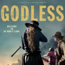 GODLESS Original Netflix Limited Series Soundtrack to be Released Digitally July 6