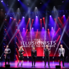 BWW TV: THE ILLUSIONISTS Bring Holiday Magic Back to Broadway- Watch Sneak Peek!