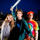 THE LIGHTNING THIEF: THE PERCY JACKSON MUSICAL Will Stop at The Kennedy Center Photo