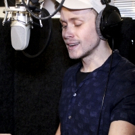 Photo Flash: Inside the Concept Album Recording of BROKEN WINGS