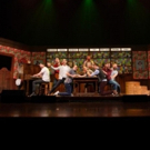 BWW Review:  THE CHOIR OF MAN Provides an Ode to Pub Culture at Kennedy Center