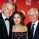 Photo Coverage: Bernadette Peters IS Back Where She Belongs! Inside Her Opening Night of HELLO, DOLLY!