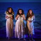 Photo Flash: Sneak Peek at Skidmore Theater's BIG LOVE Photos