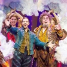 BWW Review: SOMETHING ROTTEN at Kentucky Center For The Arts Photo