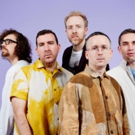 Hot Chip Release Paul Woolford Sunrise Remix Of HUNGRY CHILD