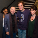 Photo Flash: Terrence McNally Celebrates 25th Broadway Production; Arin Arbus Makes B Photo