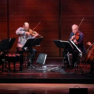 Kronos Quartet Featuring Mahsa Vahdat Performs in Zankel Hall February 8