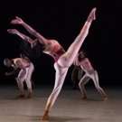 BWW Review: Turning Up The Heat With AILEY II Photo
