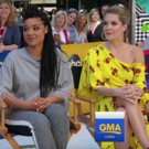 VIDEO: The Stars of Freeform's THE BOLD TYPE Chat Season 2 on GOOD MORNING AMERICA