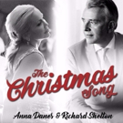 Billboard Chart-Topping Jazz Vocalist Anna Danes Rings In The Holidays With The Class Photo