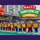 Coverage of THE MACY'S THANKSGIVING DAY PARADE Delivers Highest Ratings Since the OSCARS