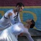 Ballet Hispanico Collaborates with The Apollo for CARMEN.MAQUIA Photo