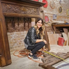Alison Victoria's New HGTV Series WINDY CITY REHAB Premieres January